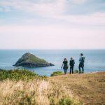 Pentire Headland