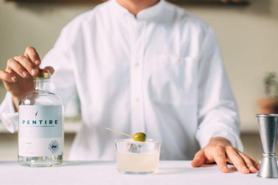 Pentire Martini No.6 Pentire