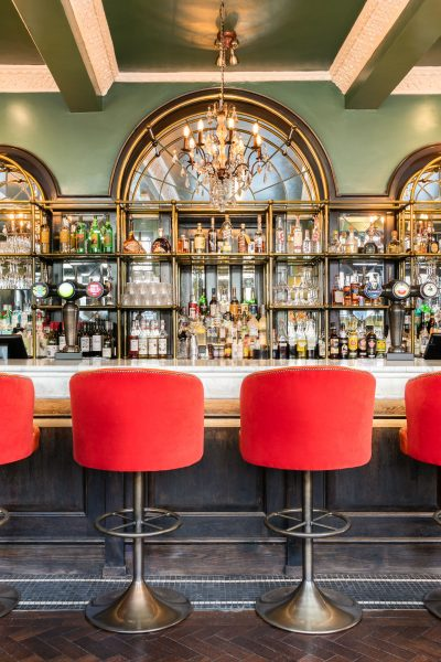 The Saloon Bar at The Bedford, Balham Ben Carpenter