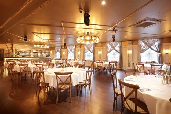 The Ballroom at The Bedford Johnny Stephens