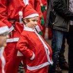 Santa-fun-run-participant
