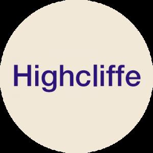 Highcliffe logo