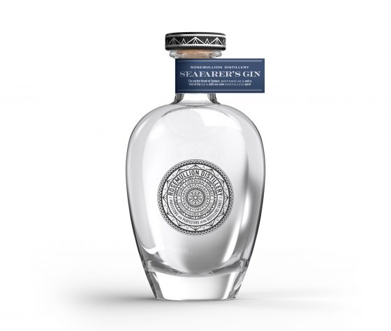 Rosemullion Distillery Seafarer's Gin Rosemullion Distillery