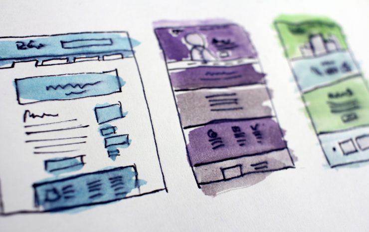 How to write a website brief