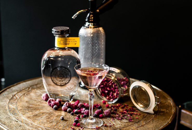 Rosemullion Distillery wins six awards