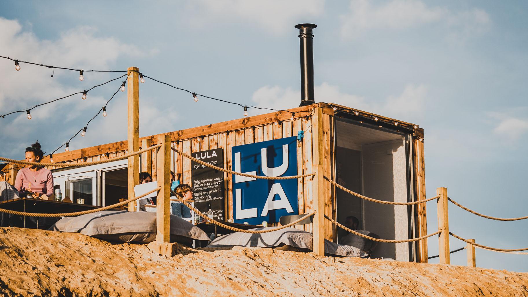 Lula shack