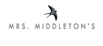 Mrs Middletons Logo