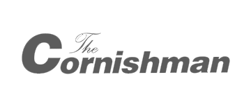 The Cornishman Logo